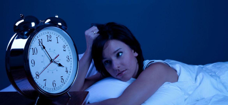 Sleep-Issues