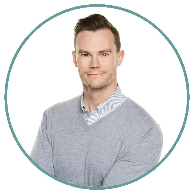 Brendan Kearns Calgary Therapist